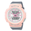 นาฬิกา Casio Baby-G for Running BGA-240 series Twotone Color Block รุ่น BGA-240-4A2 (ชมพูนม) ของแท้ รับประกัน1ปี thumbnail 1