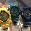 นาฬิกา Casio G-Shock Limited Neo Metallic series รุ่น GA-110NM-3A ของแท้ รับประกันศูนย์ 1 ปี thumbnail 10