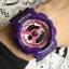 นาฬิกา Casio Baby-G Standard ANALOG-DIGITAL Neo Color series รุ่น BA-110NC-6A ของแท้ รับประกันศูนย์ 1 ปี thumbnail 5