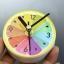 นาฬิกาแม่เหล็กติดตู้เย็น ขนาด 8.5 ซม gear36 thumbnail 3