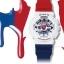 นาฬิกา Casio Baby-G White Tricolor series รุ่น BA-110TR-7A ของแท้ รับประกันศูนย์ 1 ปี thumbnail 6