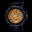 นาฬิกา Casio Baby-G BGA-195M Metal Dial series รุ่น BGA-195M-1A ดำ-ทอง ของแท้ รับประกันศูนย์ 1 ปี thumbnail 1