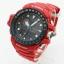 นาฬิกา Casio G-Shock GULFMASTER Limited Rescue Red series รุ่น GWN-1000RD-4AJF ของแท้ รับประกันศูนย์ 1 ปี (นำเข้าJapan กล่องหนังญี่ปุ่น) หายากมาก thumbnail 3