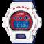 """นาฬิกา คาสิโอ Casio G-Shock Limited Color series รุ่น GD-X6900CS-7 """"Captain America"""" หายากมาก ของแท้ รับประกันศูนย์ 1 ปี thumbnail 1"""