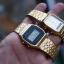 นาฬิกา CASIO ดิจิตอล สีทอง 2 ระบบ สตอเบอรี่ชีสเค้ก รุ่น AQ-230GA-9D STANDARD ANALOG DIGITAL RETRO CLASSIC ของแท้ รับประกันศูนย์ 1 ปี thumbnail 10