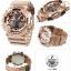 นาฬิกา คาสิโอ Casio G-Shock Limited model Crazy Gold series รุ่น GA-100GD-9A ของแท้ รับประกันศูนย์ 1 ปี thumbnail 3