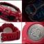 นาฬิกา คาสิโอ Casio G-Shock Limited model Men in Rescue Red รุ่น G-9300RD-4 หายากมาก ของแท้ รับประกันศูนย์ 1 ปี thumbnail 3