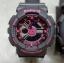 นาฬิกา คาสิโอ Casio Baby-G Girls' Generation Street Neon Duo Color series รุ่น BA-111-1A ของแท้ รับประกันศูนย์ 1 ปี thumbnail 5