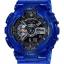 นาฬิกา Casio G-Shock GA-110CR เจลลี่ใส CORAL REEF series รุ่น GA-110CR-2A (เจลลี่สีน้ำทะเล) ของแท้ รับประกันศูนย์ 1 ปี thumbnail 1