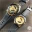 นาฬิกา Casio G-Shock G-STEEL GST-400 series รุ่น GST-400G-1A9 ของแท้ รับประกันศูนย์ 1 ปี thumbnail 8