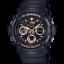 นาฬิกา Casio G-Shock Special Color BLACK&GOLD XTRA Color series รุ่น AW-591GBX-1A4 ของแท้ รับประกันศูนย์ 1 ปี thumbnail 1