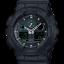 นาฬิกา คาสิโอ Casio G-Shock Limited Military Black Series รุ่น GA-100MB-1A หายาก ของแท้ รับประกันศูนย์ 1 ปี thumbnail 1