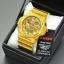 นาฬิกา คาสิโอ Casio G-Shock Limited model Crazy Gold series รุ่น GA-300GD-9A ของแท้ รับประกันศูนย์ 1 ปี thumbnail 3