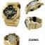 นาฬิกา คาสิโอ Casio G-Shock Limited model Crazy Gold series รุ่น GA-110GD-9B (หายาก) ของแท้ รับประกันศูนย์ 1 ปี thumbnail 3