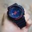 นาฬิกา Casio Baby-G Punching Pattern series รุ่น BA-110PP-2A (สายลายฉลุ) ของแท้ รับประกันศูนย์ 1 ปี thumbnail 3