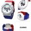 นาฬิกา Casio G-Shock Limited Tricolor series รุ่น GA-120TRM-7A ของแท้ รับประกันศูนย์ 1 ปี thumbnail 2