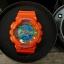 นาฬิกา คาสิโอ Casio G-Shock Limited Hyper Color รุ่น GA-110A-4 ( ส้ม ไฮเปอร์) หายาก ของแท้ รับประกันศูนย์ 1 ปี thumbnail 6