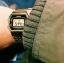 นาฬิกา CASIO ดิจิตอล สีทอง รุ่น LA680WGA-1 STANDARD DIGITAL RETRO CLASSIC ของแท้ รับประกันศูนย์ 1 ปี thumbnail 2
