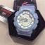 นาฬิกา G-SHOCK CASIO สียีนส์ DENIM'D COLOR รุ่น GA-110DC-2A7 SPECIAL COLOR ของแท้ รับประกันศูนย์ 1 ปี thumbnail 4