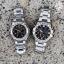 นาฬิกา Casio G-Shock G-STEEL wtih Blutooth series รุ่น GST-B100D-1A9 ของแท้ รับประกันศูนย์ 1 ปี thumbnail 8