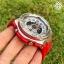 นาฬิกา Casio G-Shock G-STEEL GST-410 series รุ่น GST-410-4A (ไม่วางขายในไทย) ของแท้ รับประกันศูนย์ 1 ปี thumbnail 4