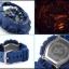 นาฬิกา Casio Baby-G ลายยีนส์ Denim Color series รุ่น BA-110DC-2A2 (สี Blue Jean) ของแท้ รับประกันศูนย์ 1 ปี thumbnail 2