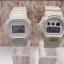 นาฬิกา Casio G-Shock Limited (Ecru) Sand Beige Militey color series รุ่น DW-5600EW-7 (ไม่วางขายในไทย) ของแท้ รับประกันศูนย์ 1 ปี (นำเข้าJapan กล่องหนัง) thumbnail 5