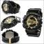 นาฬิกา CASIO G-SHOCK รุ่น GA-110GB-1A GOLD&BLACK SPECIAL COLOR SERIES ของแท้ รับประกัน 1 ปี thumbnail 6