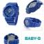 นาฬิกา Casio Baby-G Leopard series รุ่น BA-120LP-2A ของแท้ รับประกันศูนย์ 1 ปี thumbnail 3