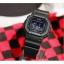 นาฬิกา Casio G-Shock Limited Heritage Black & Red (HR) series รุ่น DW-5600HR-1 ของแท้ รับประกันศูนย์ 1 ปี thumbnail 7
