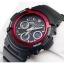 นาฬิกา คาสิโอ Casio G-Shock Standard Analog-Digital รุ่น AW-591-4A ของแท้ รับประกันศูนย์ 1 ปี thumbnail 4
