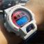"""นาฬิกา คาสิโอ Casio G-Shock Limited Color series รุ่น GD-X6900CS-7 """"Captain America"""" หายากมาก ของแท้ รับประกันศูนย์ 1 ปี thumbnail 3"""