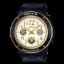 นาฬิกา Casio Baby-G Elegantly Feminine color series รุ่น BGA-151EF-1B (ดำทอง) ของแท้ รับประกันศูนย์ 1 ปี thumbnail 1