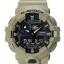 นาฬิกา คาสิโอ Casio G-Shock Special Color GA-700UC Military Utility Color series รุ่น GA-700UC-5A (สี Tan) ของแท้ รับประกัน 1 ปี thumbnail 1