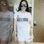 M oschino - Betty Boop Tee_White
