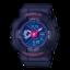 นาฬิกา Casio Baby-G Punching Pattern series รุ่น BA-110PP-2A (สายลายฉลุ) ของแท้ รับประกันศูนย์ 1 ปี thumbnail 1