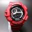 นาฬิกา คาสิโอ Casio G-Shock Limited model Men in Rescue Red รุ่น G-9300RD-4 หายากมาก ของแท้ รับประกันศูนย์ 1 ปี thumbnail 8