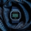นาฬิกา G-SHOCK CASIO สียีนส์ DENIM'D COLOR รุ่น DW-5600DE-2 SPECIAL COLOR ของแท้ รับประกันศูนย์ 1 ปี thumbnail 3