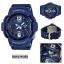 นาฬิกา Casio Baby-G Standard ANALOG-DIGITAL รุ่น BGA-210-2B2 ของแท้ รับประกันศูนย์ 1 ปี thumbnail 2