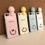 เคส iPhone Smile สีเหลือง มีไฟ Selfie thumbnail 11