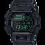 นาฬิกา คาสิโอ Casio G-Shock Limited Military Black Series รุ่น GD-400MB-1 หายาก ของแท้ รับประกันศูนย์ 1 ปี thumbnail 1