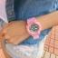 นาฬิกา Casio Baby-G Girls' Generation Sweet Candy Pastel series รุ่น BA-110CA-4A (ชมพูพาสเทล) ของแท้ รับประกันศูนย์ 1 ปี thumbnail 5