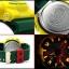 นาฬิกา คาสิโอ Casio G-Shock Limited model รุ่น GA-110RF-9A ราสต้า ของแท้ รับประกันศูนย์ 1 ปี thumbnail 2