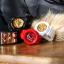 นาฬิกา Casio Baby-G BGA-195M Metal Dial series รุ่น BGA-195M-1A ดำ-ทอง ของแท้ รับประกันศูนย์ 1 ปี thumbnail 6