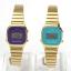 นาฬิกา คาสิโอ Casio STANDARD DIGITAL รุ่น LA670WGA-6 RETRO CLASSIC ของแท้ รับประกันศูนย์ 1 ปี thumbnail 3