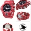 """นาฬิกา คาสิโอ Casio G-Shock Limited model """"Men in Rescue Red"""" รุ่น GW-9400RD-4 ของแท้ รับประกันศูนย์ 1 ปี thumbnail 2"""