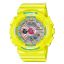 นาฬิกา Casio Baby-G Girls' Generation Sweet Candy Pastel series รุ่น BA-110CA-9A (เหลืองพาสเทล) ของแท้ รับประกันศูนย์ 1 ปี thumbnail 1
