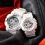 นาฬิกา คาสิโอ Casio Baby-G Standard ANALOG-DIGITAL Girls' Generation รุ่น BA-110-7A3 ของแท้ รับประกันศูนย์ 1 ปี thumbnail 5