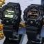 นาฬิกา Casio G-Shock Special Color BLACK&GOLD XTRA Color series รุ่น DW-9052GBX-1A9 ของแท้ รับประกันศูนย์ 1 ปี thumbnail 3