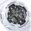 นาฬิกา คาสิโอ Casio G-Shock Limited model 30th Anniversary รุ่น GA-100LG-8A สีเทาควันบุหรี่ thumbnail 4